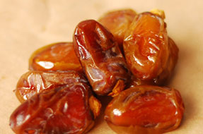 Fresh Halawy Dates