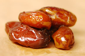 Fresh Khadrawy Dates