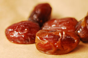 Fresh Medjool Dates